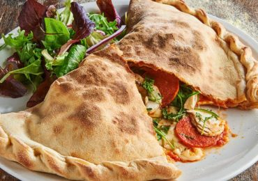 calzone speciaal